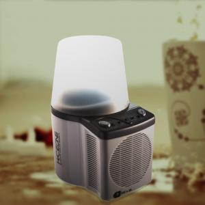 Can Bottle Electric Wine Bottle Cooler For Beer Wine Milk 12V DC 300mA