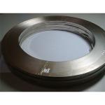 China Custom design Inconel 625 / UNS N06625 / 2.4856 Nickel Alloy Strip ASTM B443 wholesale