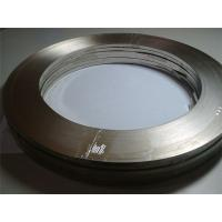 Quality Custom design Inconel 625 / UNS N06625 / 2.4856 Nickel Alloy Strip ASTM B443 for sale