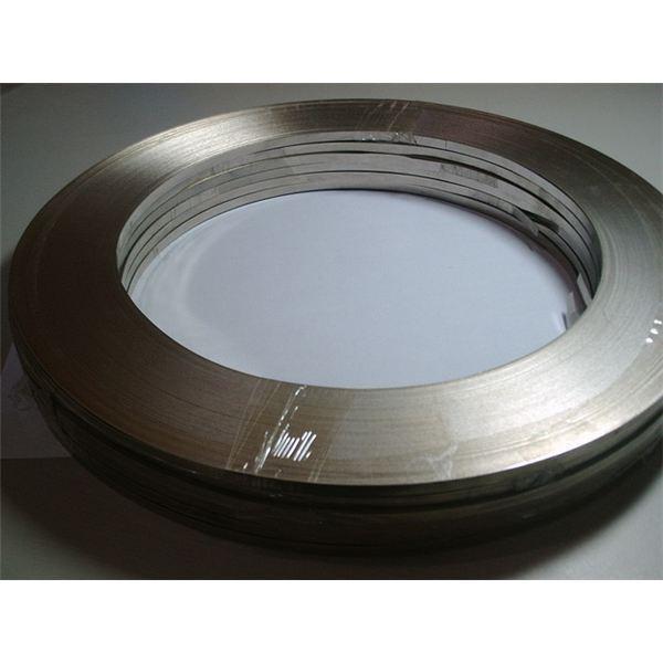 Quality Custom design Inconel 625 / UNS N06625 / 2.4856 Nickel Alloy Strip ASTM B443 for sale