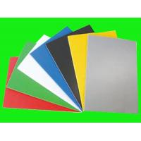 Cheap PS Foam board, KT board, Paper Foam Board, Color: white, black, color, 3--10mm, wholesale