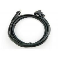 Digital Computer Cable / Computer Data Cable For Honeywell 3800 G Serials Scanner