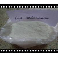 China GMP Quality Steroid Hormone Injectable Testosterone Undecanoate CAS  5949-44-0 wholesale