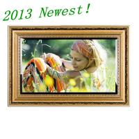 Cheap 2013 New! Android 32'' WIFI Photo Frame wholesale