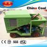 Cheap PTJ-120 sprayer machine for running track wholesale