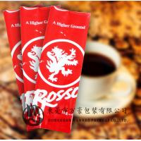Cheap Multi-Layers Lamination Printed Ground Coffee Packaging Bags / Standing Coffee Bag wholesale