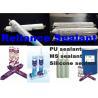 Cheap Reliance/Zhijiang/Huitian/Ledar/Henkel/Sika sealant/ MS sealant/PU sealant/Silicone sealant (MS-Polymer) wholesale