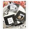 Cheap New creative promotion gift product wedding gift photo frame cushion coaster wholesale
