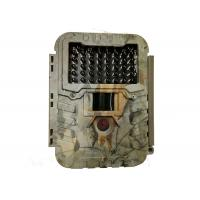 IP67 Water Resistant HD Hunting Camera Infrared Wildlife Camera With Motion Sensor