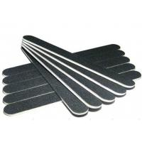 Cheap Black Color Nail buffer wholesale