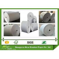 Cheap Good Stiffness Professional Grey Paper Cardboard Roll for Book Binding wholesale