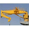 Cheap Hydraulic Knuckle Boom Marine Ship Deck Crane wholesale