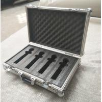 Buy cheap Light  Weight Aluminum Flight Case Mixer Plywood + Aluminum Material dDJ Mixer Flight Cases from wholesalers
