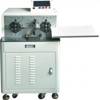 Cheap Full Automatic Round multi-core cable stripping and cutting machine WPM-99 wholesale