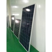 Cheap Residential 265 Watt Aluminum Frame Polycrystalline Silicon Solar Panels wholesale
