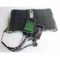 Cheap Foldable Solar Mobile Charger wholesale