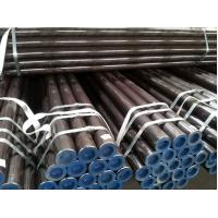 China High Pressure Seamless Carbon Steel Boiler Steel Tubes For Superheater wholesale