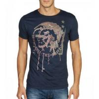 Man Branded T-shirts 100% Cotton