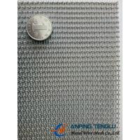 Buy cheap SS304, SS304L, SS316, SS316L Rod Cable Mesh as Glass Laminated Wire Mesh from wholesalers