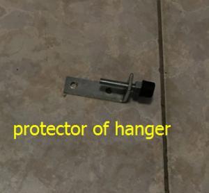 Landing Door Basic Elevator Components Of Door Hanger Lift Small Parts