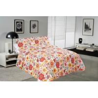 Buy cheap Attractive Cover Designer Quilt Covers Soft Touch With Needle Punched Technics from wholesalers