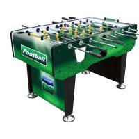 Quality Deluxe 144 CM Football Game Table Color Graphics Design For Entertainment for sale