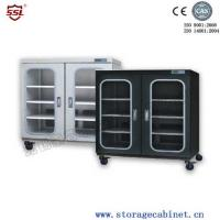 Cheap Stainless Dual Digital Auto Dry Cabinet With Double Door For Business wholesale