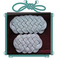 Cheap ROPE DOOR MAT/BOAT CHAFING MAT - MADE IN CHINA wholesale