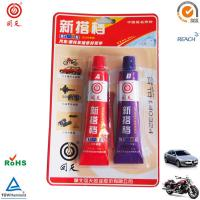 China Transparent AB Adhesive for cars and trucks repair , 5 minute epoxy glue wholesale