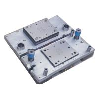 Cheap Precision Blanking Die / Plastic Injection Molding for Automotive wholesale