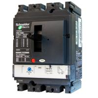 Compact NS NSX SERIES Miniature Circuit Breaker With Optional Functions 630 A