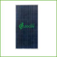 Cheap High Efficient Anti Reflective Coating Solar Panels 305W With Anodized Aluminum Frame wholesale