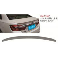 Buy cheap OEM Type Car Roof Spoiler for Toyota Camry 2012 Air Interceptor from wholesalers