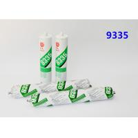 China 9335 Car window Silicone sealant automotive Adhesive, structural adhesive automotive wholesale