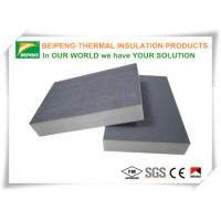 Cheap Durable PIR Insulation Foam Board For Air Conditioning / Cold Storage wholesale