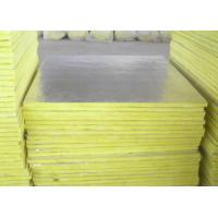Cheap Fiberglass Air Conditioning Duct Board wholesale