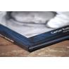 Cheap Unique Custom PVC Wedding / Kid Anniversary 10 x 10 Photo Album Books wholesale