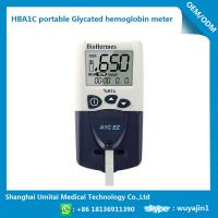 China Portable Blood Glucose Meters For Diabetes Patients Self Management wholesale
