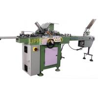 China Multi-dimension Automatic Tax Stamping Machine for Cigarette Packing Machine wholesale