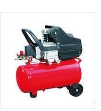 Mini Piston Compressor 4 Stage Reciprocating Compact Air Compressor DC Power