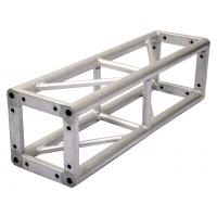 China 400x400 mm Staging Aluminum Square Truss Trade Show Displays Fireproof wholesale