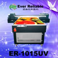 Cheap Digital UV Flatbed Glass Door Printing Machine wholesale