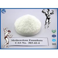 Buy cheap 303 42 4 Raw Powder Steroids Pure Primobolan Methenolone Enanthate Powder from wholesalers