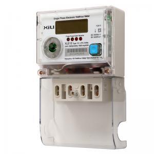 Wall Mounted Multifunction Energy Meter
