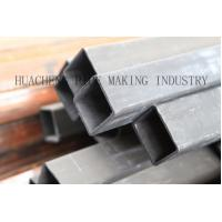 Buy cheap Galvanized Rectangular Steel Tube from wholesalers