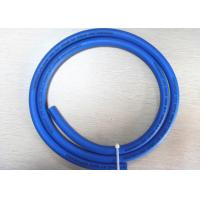 ID10 MM Blue WP 20 Bar  Lpg Gas Hose For Household Usage 100M Length