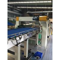 Glass / Cans Bottles Automated Packaging Machines for Bottling Production Line