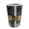 Cheap Waterproof Custom Self Adhesive Food Labels For Honey Business , Roll Custom Design Honey Food Labels wholesale
