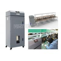 Soldering Fume Extraction System for Electronics Multiple Work Position
