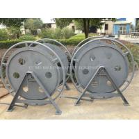 Cheap Mooring Fibre Wire Rope Reel wholesale